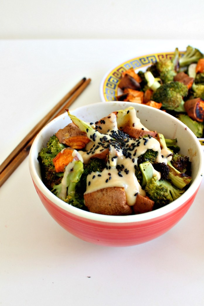 Roasted-Broccoli-and-Sweet-Potato-Black-Rice-Bowl-Sesame-Dressing 15--051215