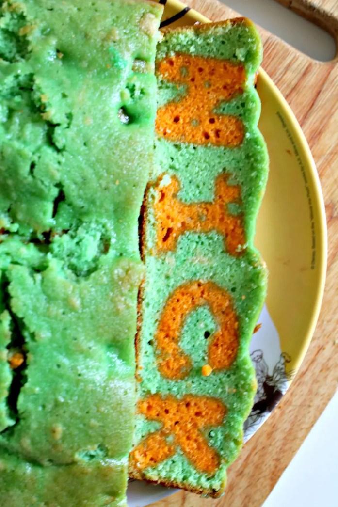 Nickelodeon Cake 10--080915