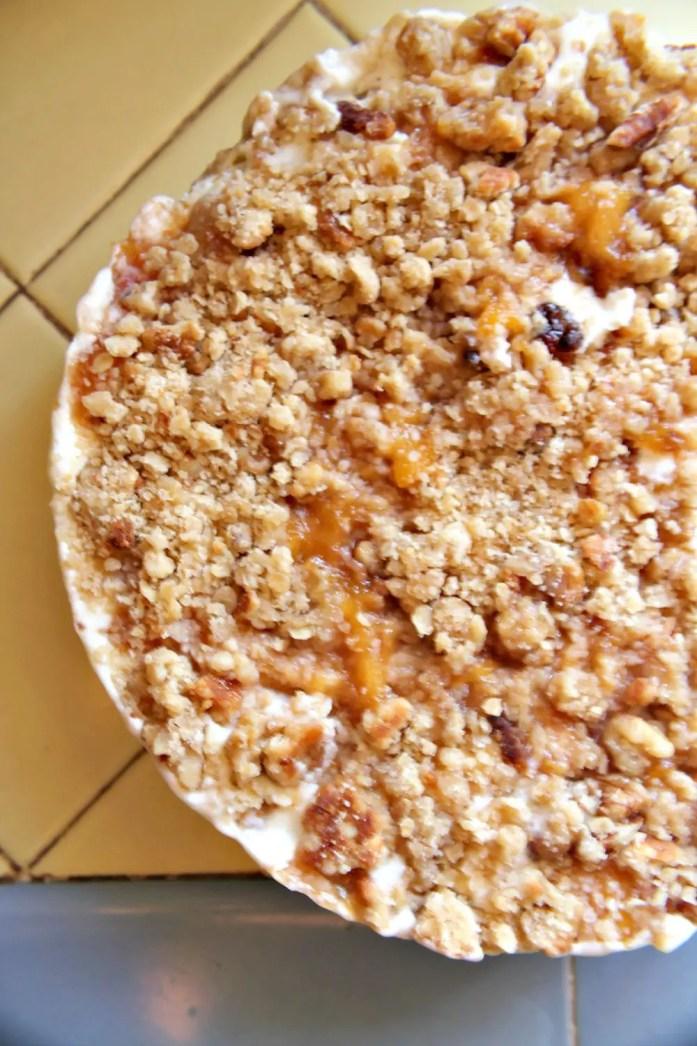 Peach Crumble Frozen Delight 4--090715