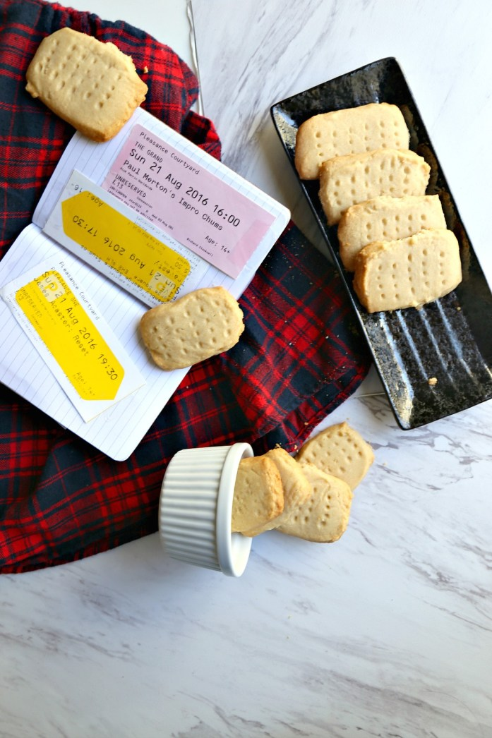 Scottish Shortbread 1--092116