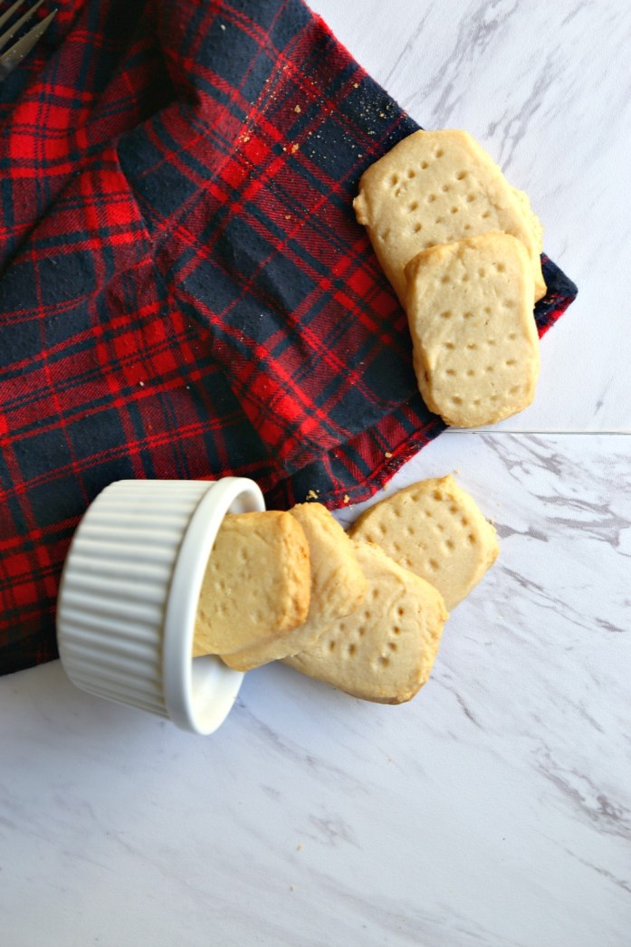 Scottish Shortbread 11--092116