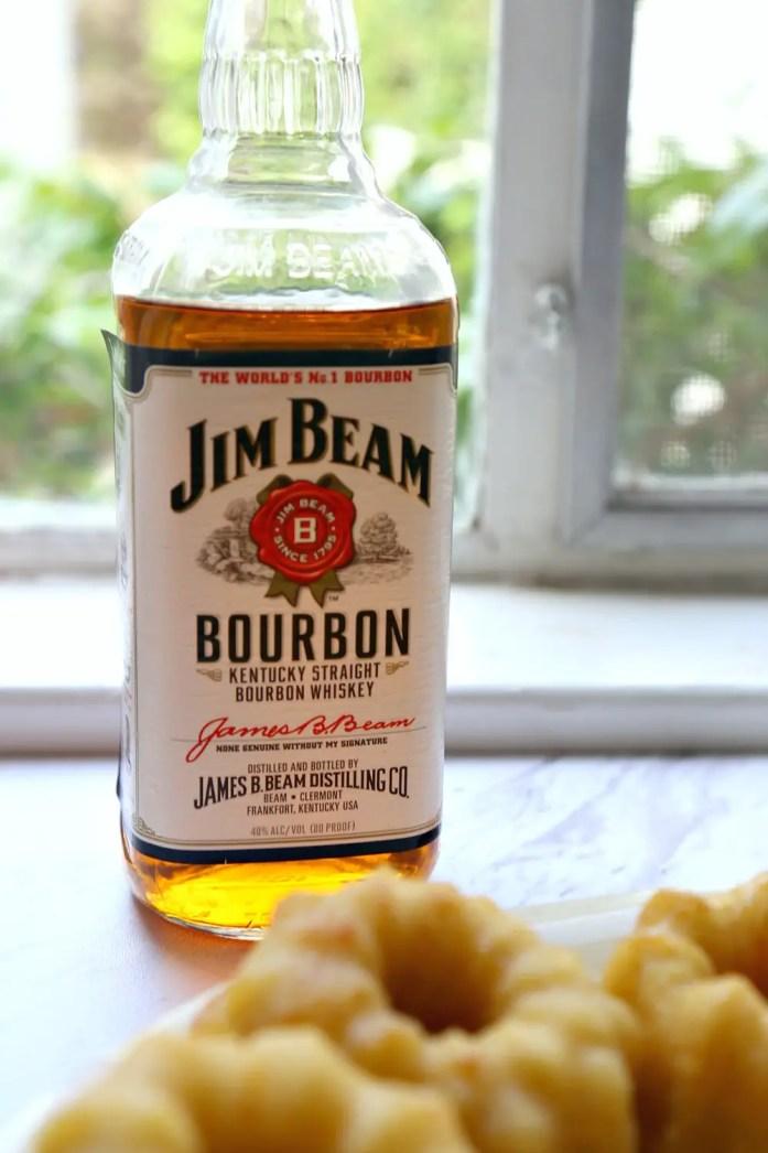 Miniature Bourbon Cakes 7--072017