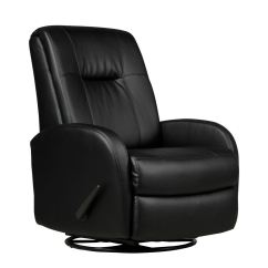 Rv Swivel Chair Design Materials Rocker Recliners Wall Hugger