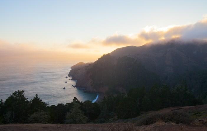 Marin Headlands, SF