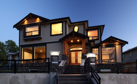 Home Wallmark Custom Homes Vancouver Burnaby & North Shore