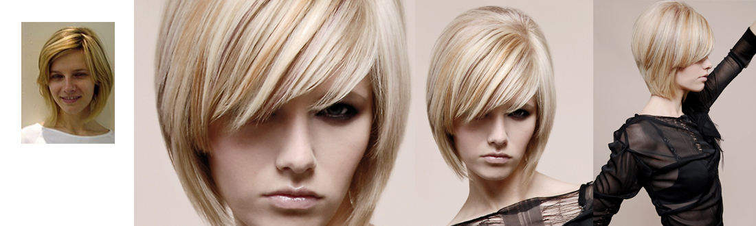 Wallmeier Hair Vorher Nachher Beispiele Im Friseursalon In