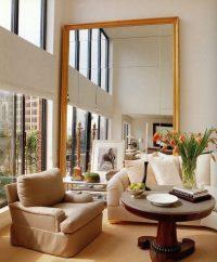 10 Impressive Oversized Mirrors to Make Any Room Feel Bigger