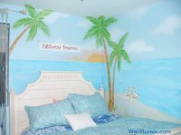 Wall Murals for Tweens and Teens - Teenager Wall Murals by ...