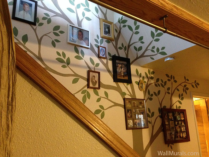 Living Room Murals Paint Ideas For Living Rooms Wall