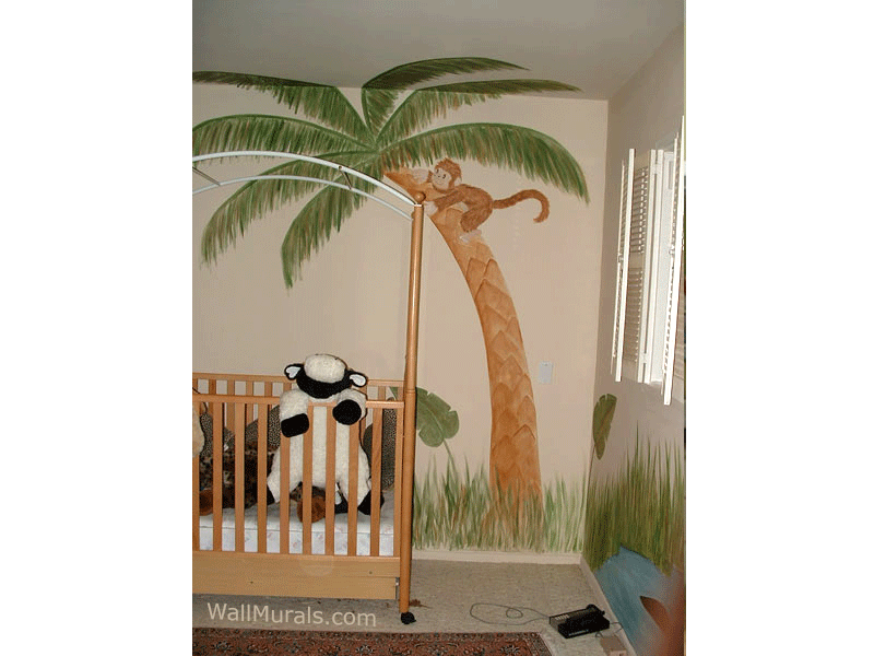 Jungle Decorating Ideas