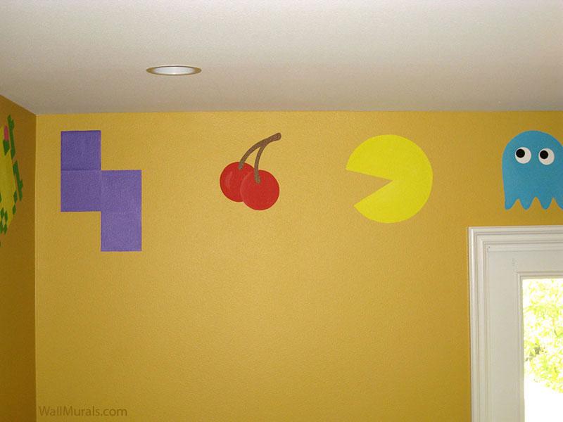 Wall Murals for Teens  Tweens  Examples of Wall Murals