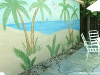 Outside Wall Murals