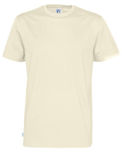 Cottover - 141008 - T-shirt man - Off-White (105)