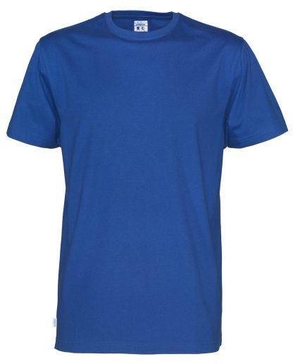 Cottover - 141008 - T-shirt man - Royal Blue (767)