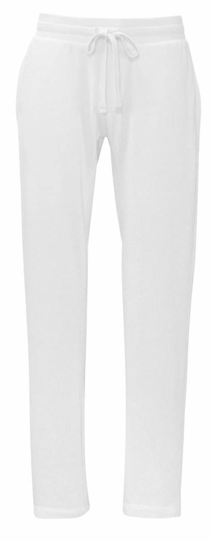 Cottover - 141014 - Sweat pants man - Hvit (100)