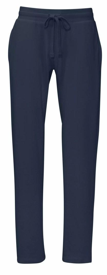 Cottover - 141014 - Sweat pants man - Marineblå (855)