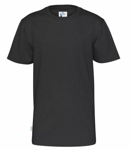 Cottover - 141023 - T-shirt Kid - Sort (990)