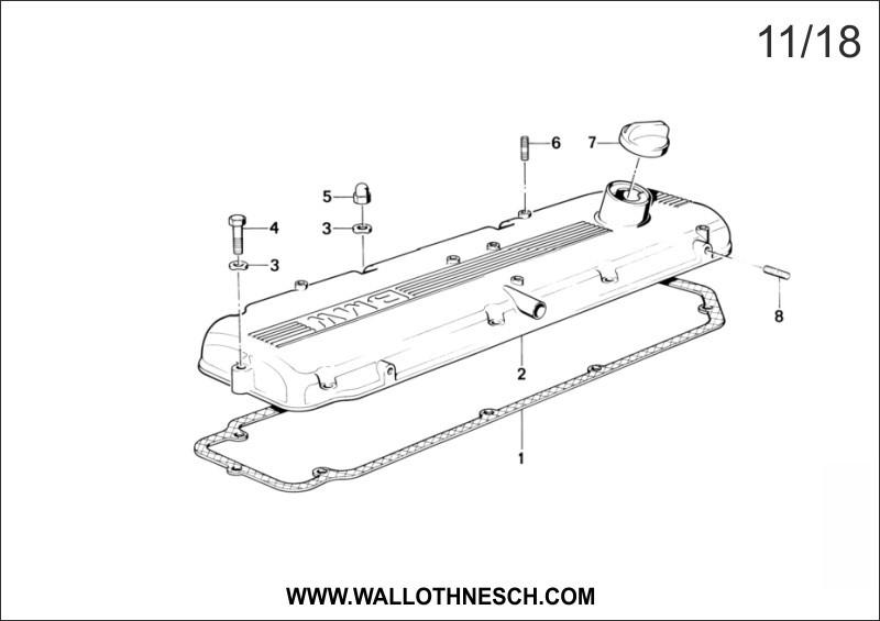 Bmw E30 Horn Wiring Diagram: Bmw e fuse box module series