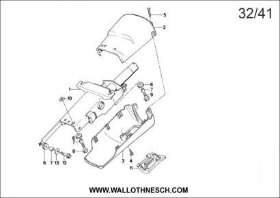 2000 Bmw 528i Hose Diagram 1999 BMW 528I Hose Diagram