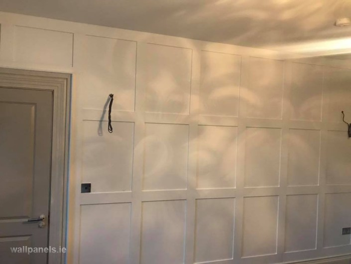 Wainscoting in Castletroy