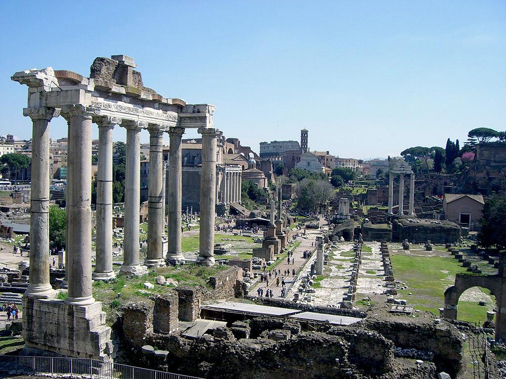 Rom Italien  Hintergrundbilder Kostenlos
