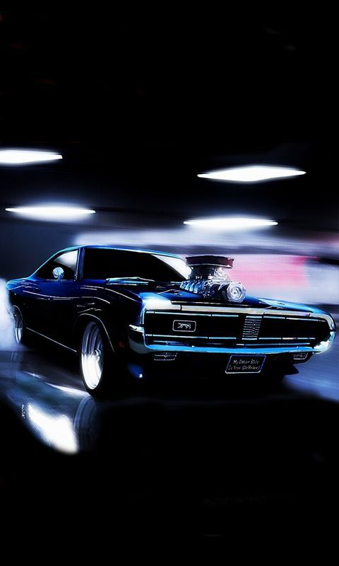 American Muscle Car Wallpaper Mobile 480x800 Mobile Phone Wallpapers Download 78 480x800