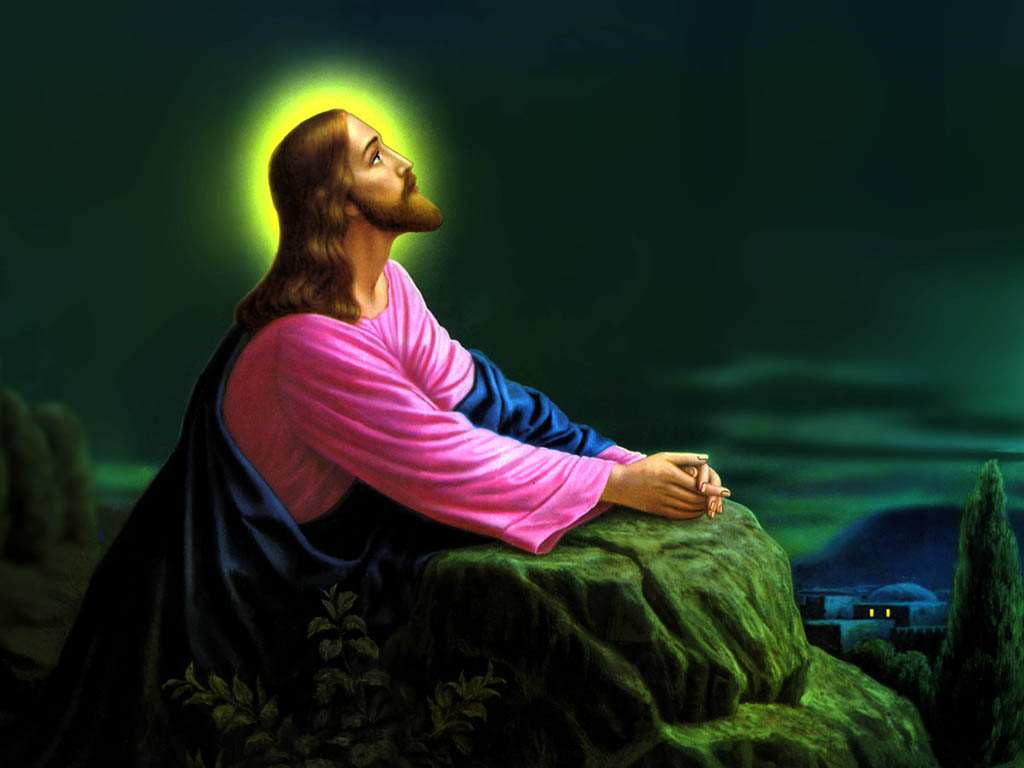 jesus christ king of