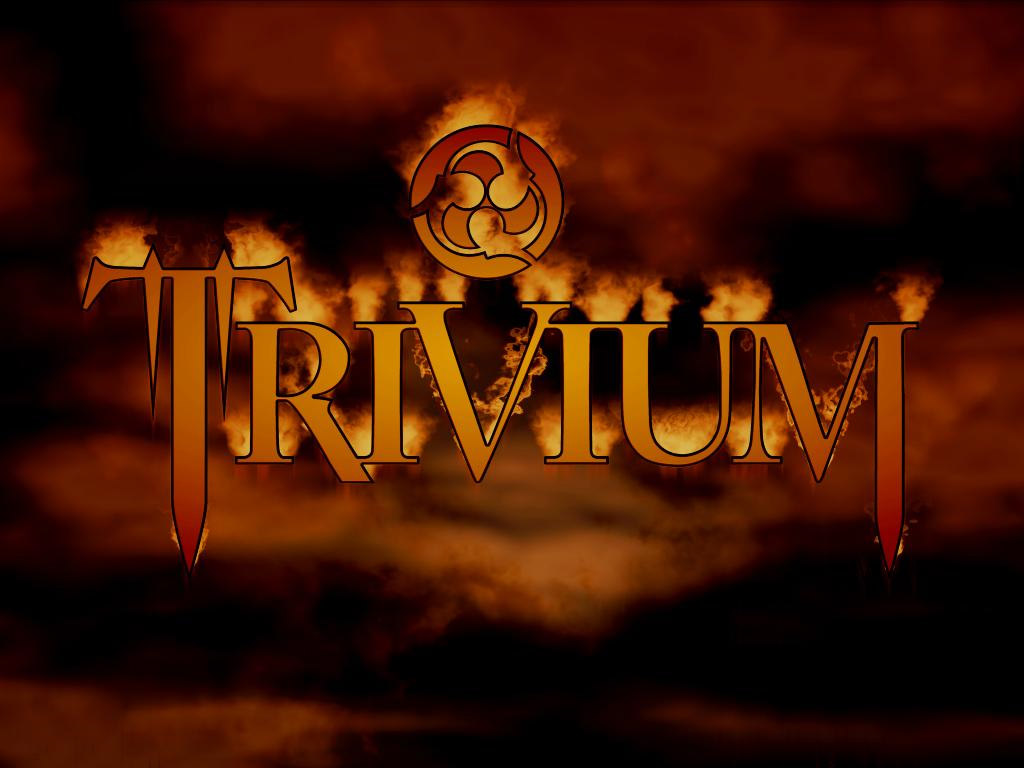 Stargate Iphone Wallpaper Trivium Wallpaper Free Hd Backgrounds Images Pictures