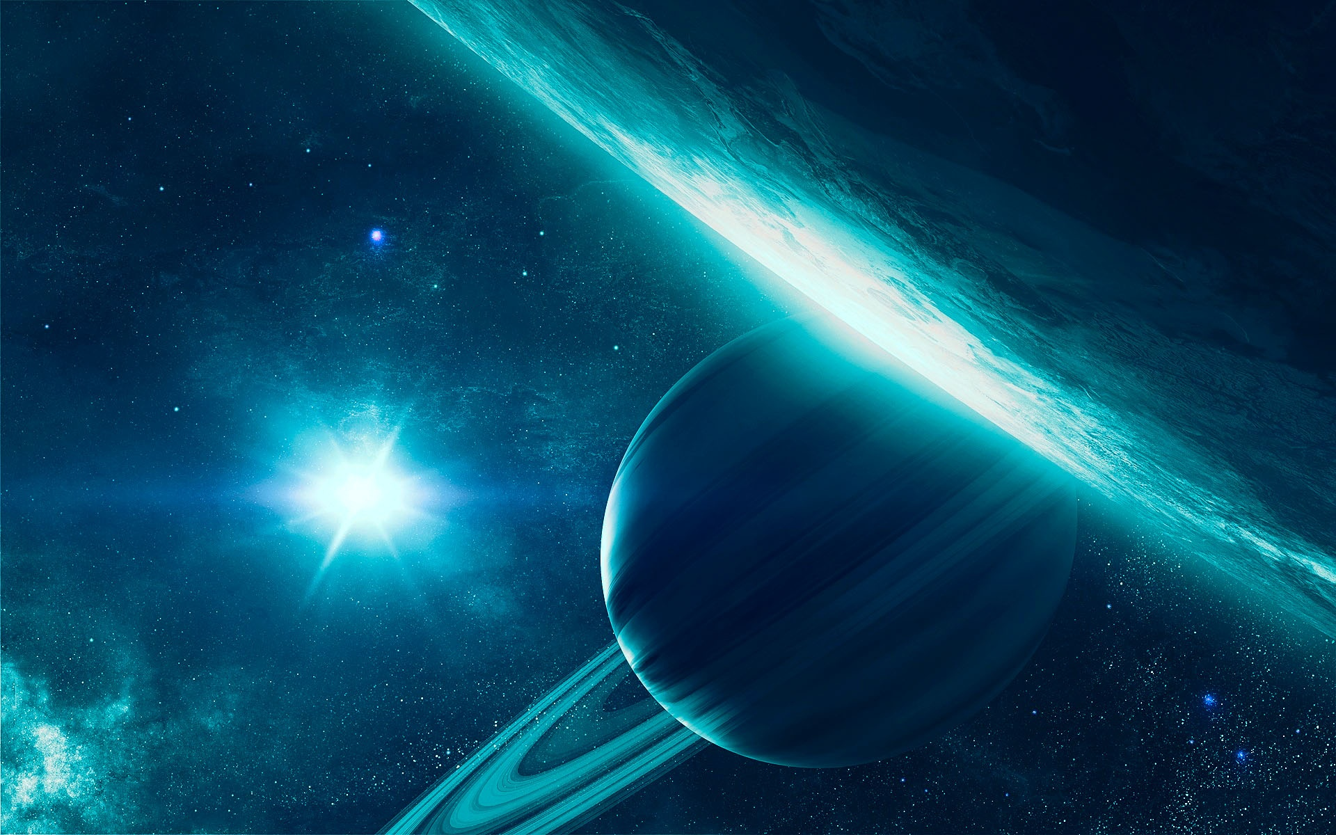 Samsung Galaxy S3 3d Wallpaper Free Download Space Planet Wallpaper 3d And Abstract Wallpaper Better