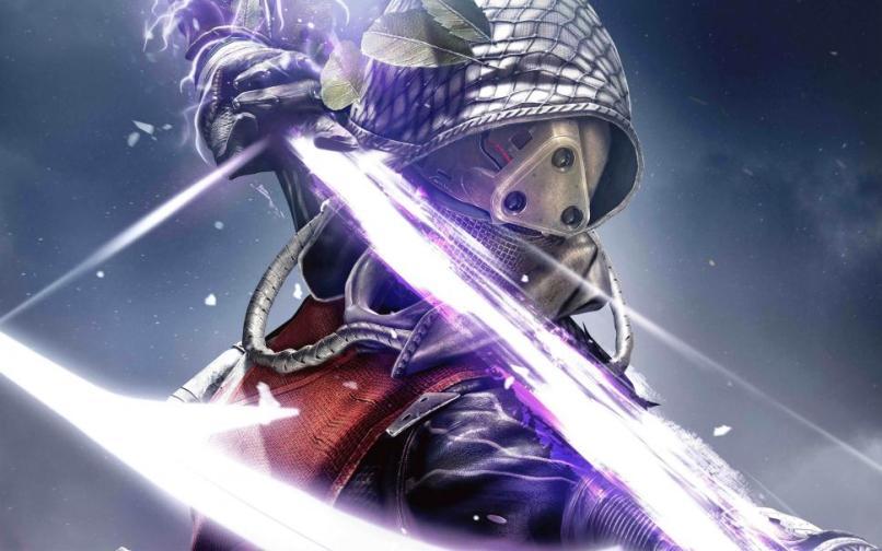 Destiny The Taken King Hunter Wallpaper Games Better