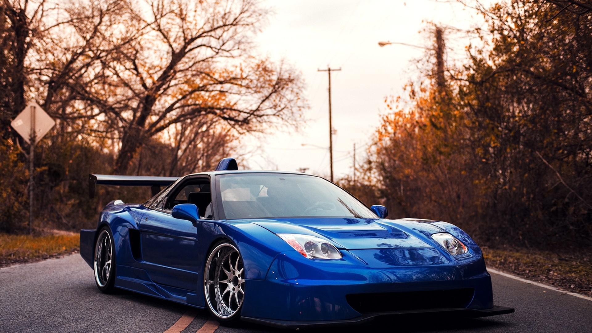 Laptop car wallpapers jdm · jdm phone wallpaper. Acura Nsx Tuning Jdm Blue Car Wallpaper Other Wallpaper Better