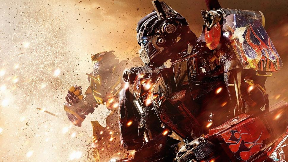 Transformers Fall Of Cybertron Hd Wallpapers 1080p Transformers Optimus Prime Bumblebee Sparks Hd Wallpaper