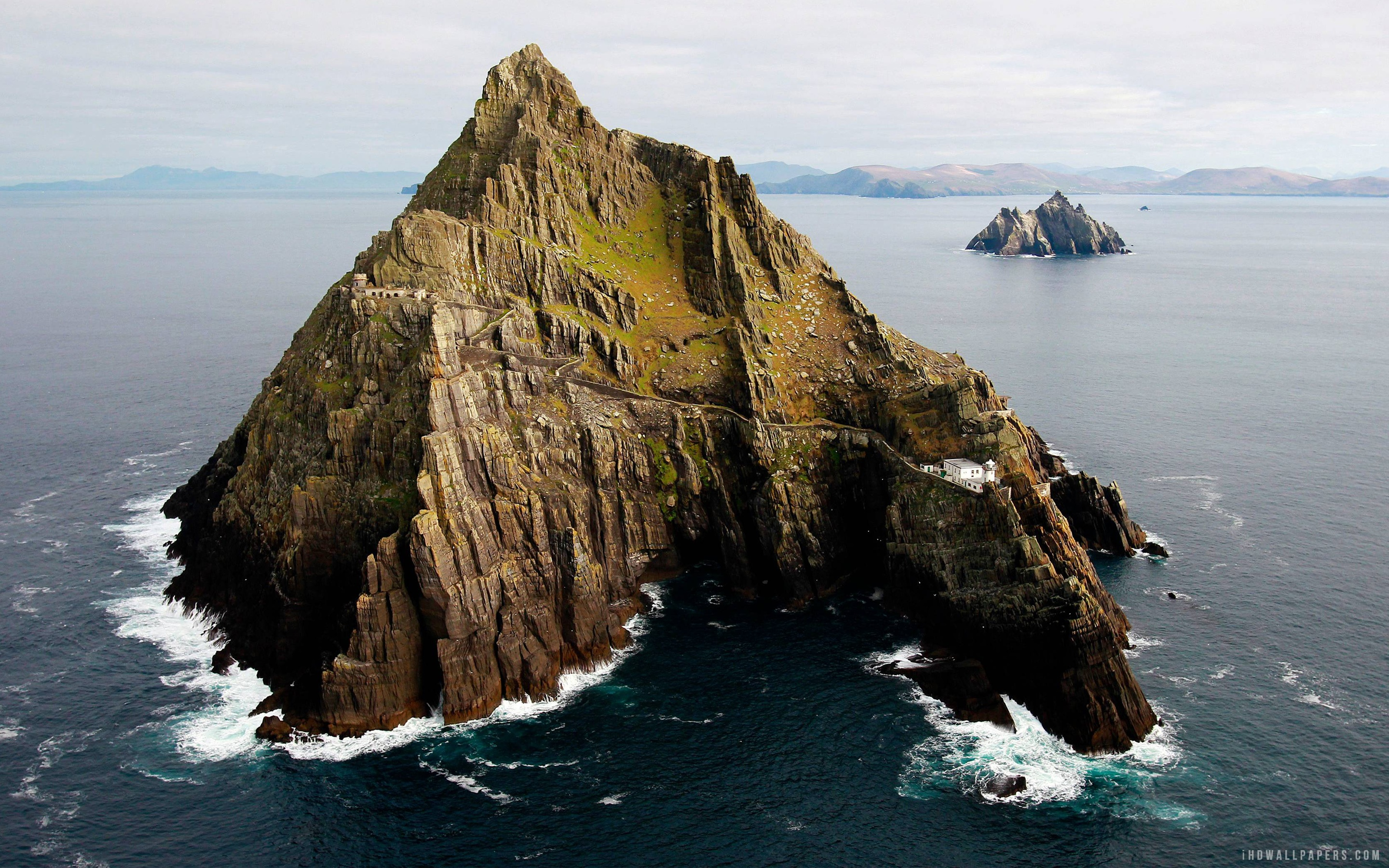 Sony Xperia Hd Wallpaper Free Download Skellig Michael Wallpaper Travel And World Wallpaper