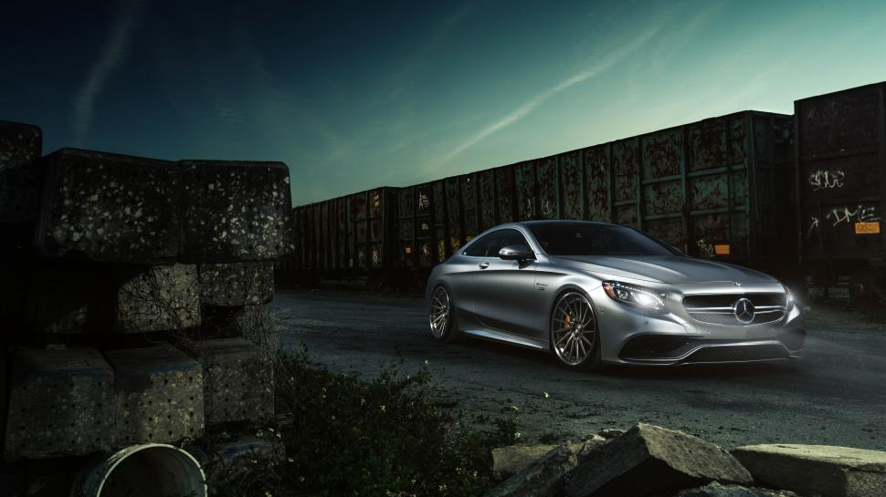 Adv1 Mercedes Benz S63related Car Wallpapers Wallpaper Cars