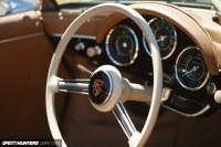 Porsche Classic Car Classic Interior Steering Wheel HD ...