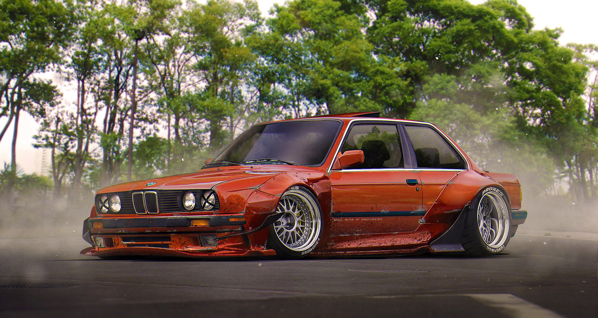 BMW M3 E30 Wallpaper Cars Wallpaper Better