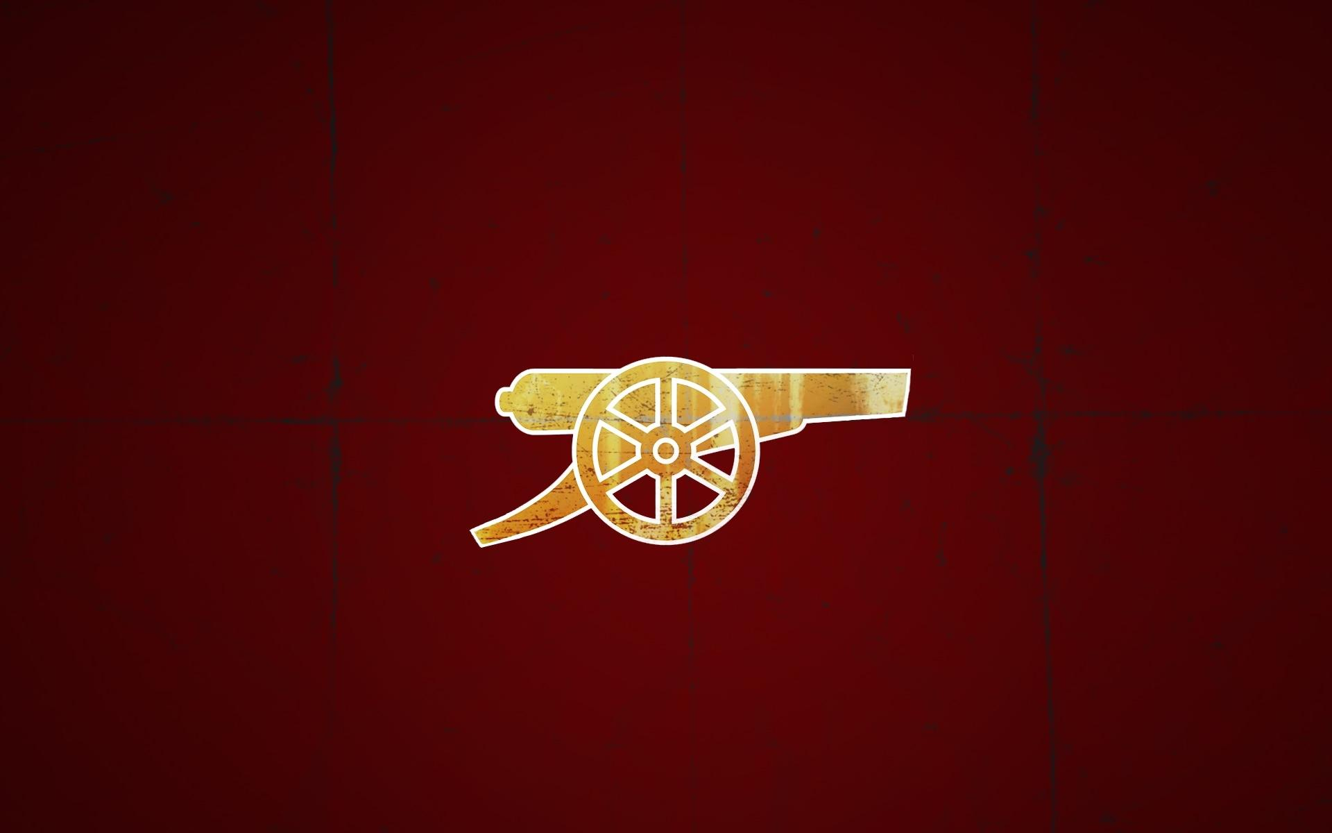 arsenal football club logo wallpaper