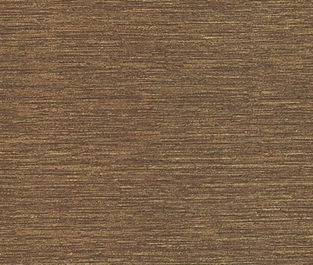 Bark Brown Textured Wallpaper