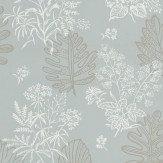 Norcombe Jazz by Little Greene : Wallpaper Direct