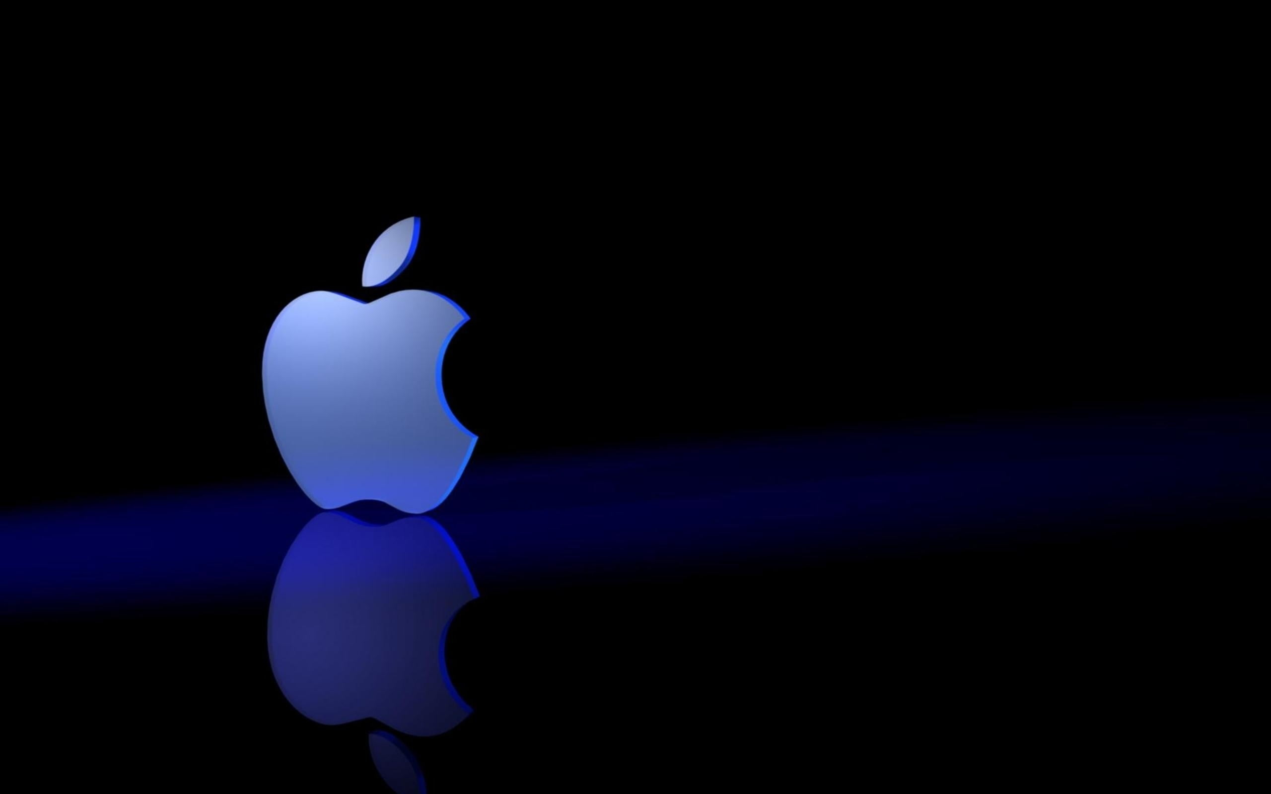 photo of 3d apple