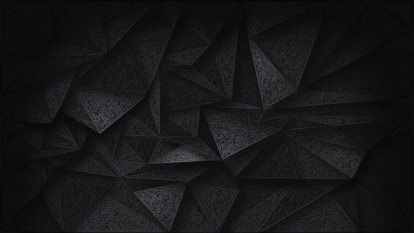 abstract geometry hd wallpaper