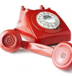 red rotary telephone hd wallpaper [ 4272 x 2848 Pixel ]