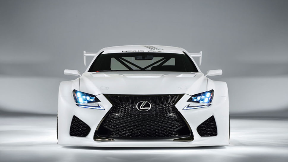 As a kid, you probably dreamed of having a ferrari or another supercar. White Lexus Sports Car Hd Wallpaper Wallpaper Flare