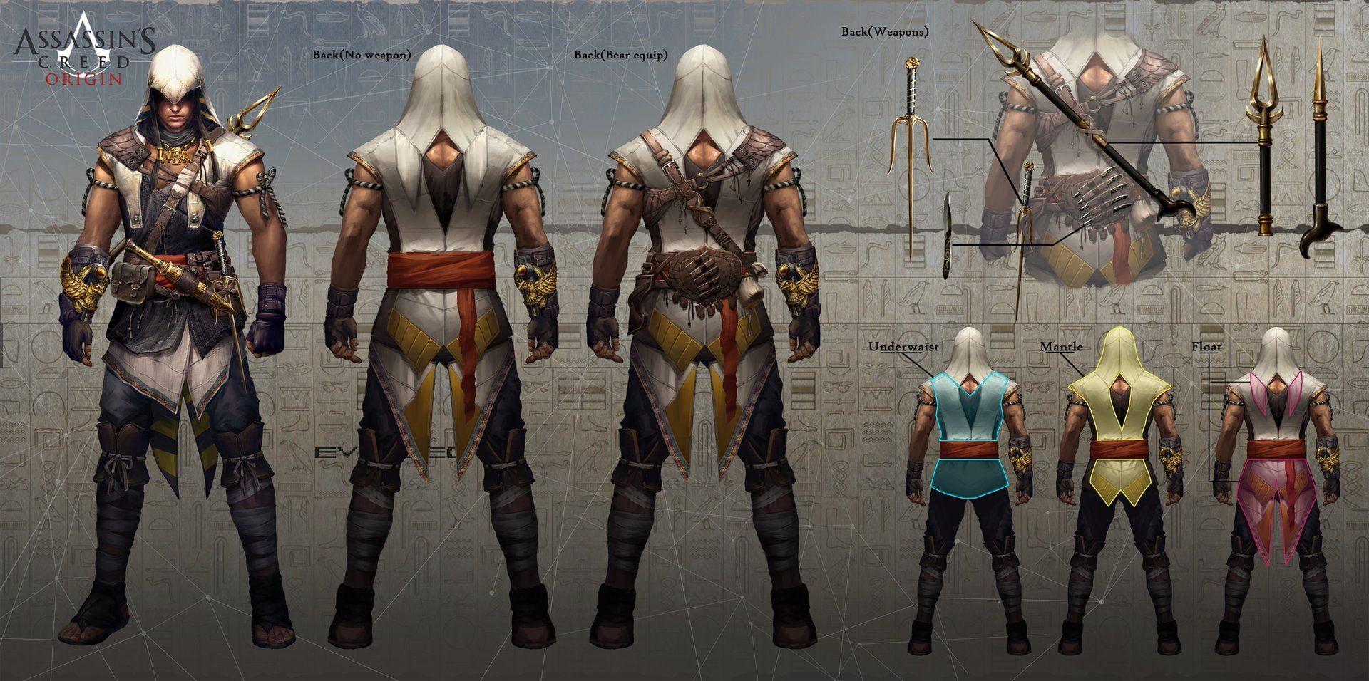 Zendha Assassins Creed Wallpapers 4k