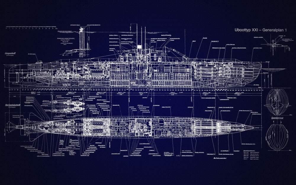 medium resolution of ship chart screengrab u boat schematic blueprints submarine hd wallpaper