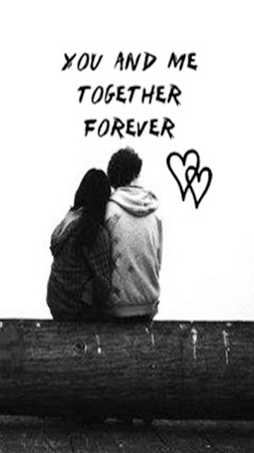 Girl Quote Wallpapers Download Together Forever Love And Hurt Quotes For Your
