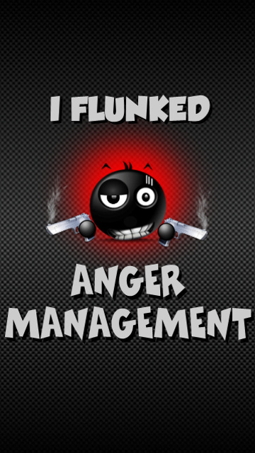 Cute Emo Anime Wallpaper Download Anger Management Funny Wallpapers For Your