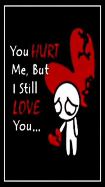 Cute Boy Girl Love Wallpaper Hd Download Hurt Love You Love And Hurt Quotes For Your