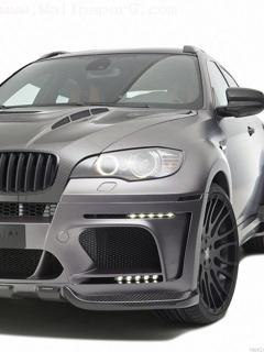 Download Hamann Tycoon Cars Wallpapers Mobile Version