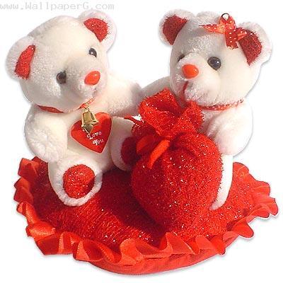 download lovely teddy bears